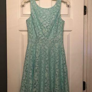 Elegant Youth Dress